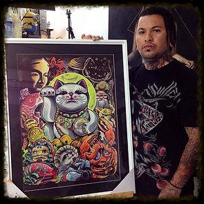 best tattoo artist in miami