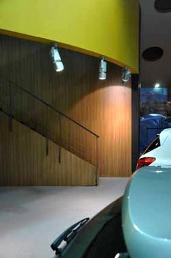 Stand Opel du 18 juin