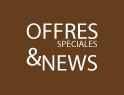 Offres & News