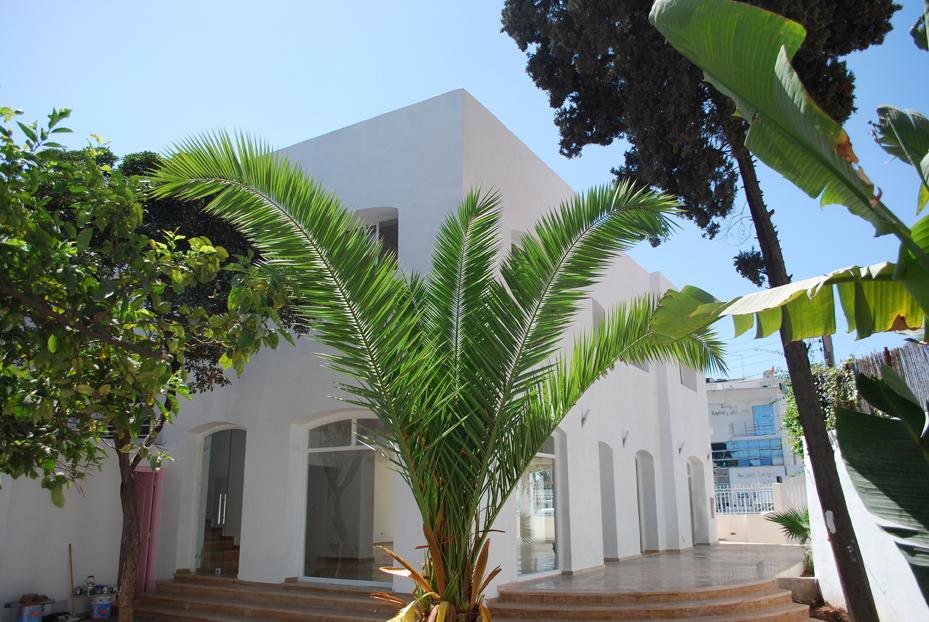 Divani - Casablanca