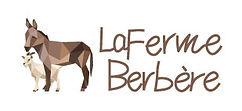 Logo La Ferme Berbère