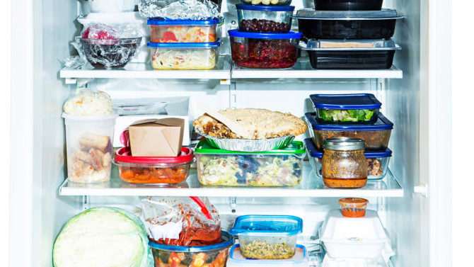Leftovers and Food Safety