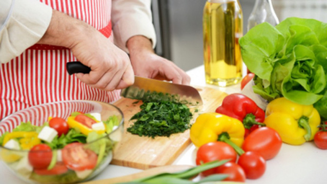 Madison Area Cooking Classes