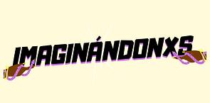 Logo Podcast Imaginándonxs
