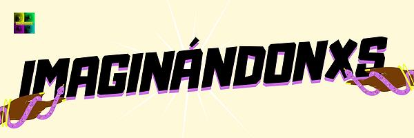 Imaginándonxs Logo