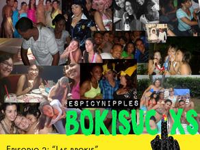 E3: Las Brokis