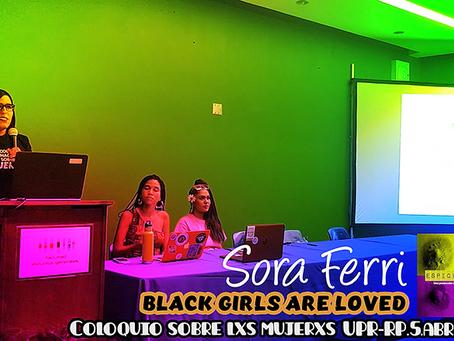 #AquíHablamosNosotres: Narrativas afrocaribeñas y no binarias desde Puerto Rico