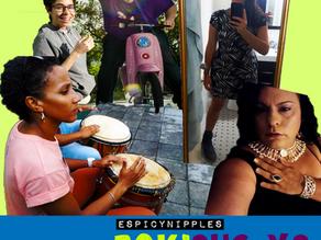 E8: Nuestras Vidas Trans