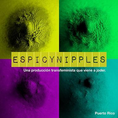 Nipples, Pezones