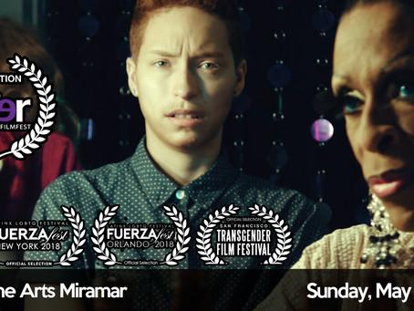 Matices de una piel urbana: Sensibilidad transmasculina en nuestre cine puertorriqueñx