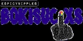 Logo de Podcast Bokisucixs