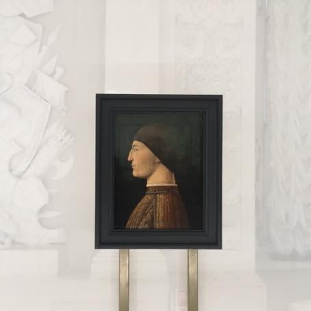 Пьеро делла Франческа. Монарх Живописи