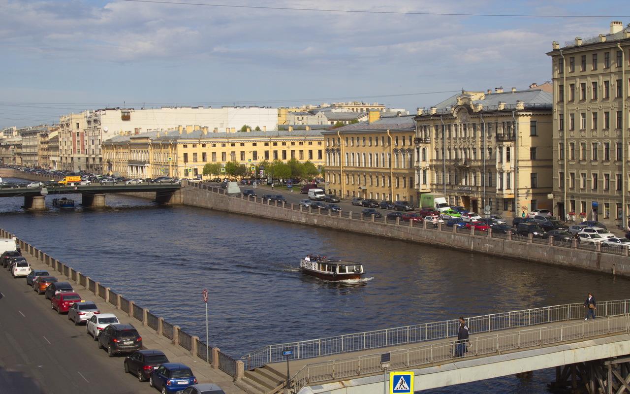 Вид из отеля 2