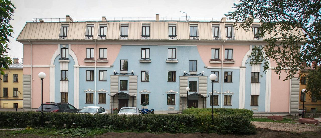 Фасад-1