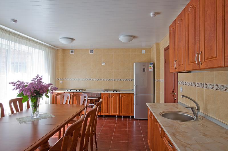 Общая кухня 1