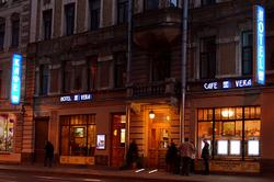 Отель 7
