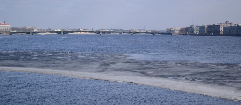 Ледяной период