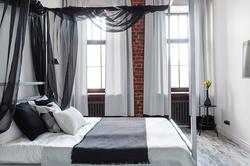 2 Спальня - 1