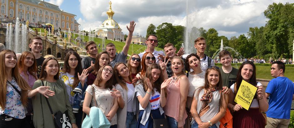 Ставропольский десант