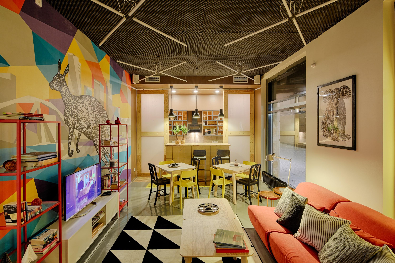 4. Гостиная и кухня-min