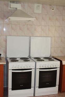 Общая кухня 5