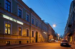 Вид с улицы 5