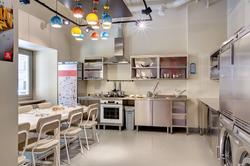 Кухня для гостей 1
