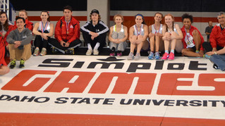 Team Rojas Once Again Successful at Simplot!