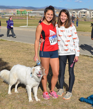 2017 Longmont Turkey Trot Gallery
