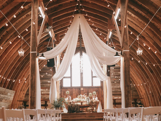 Styled Shoot at Stone Hill Farm (Eagle Bend, MN)