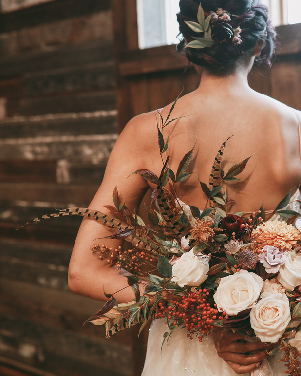 Styled Shoot 2019