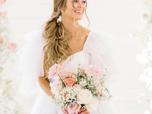 Why getting professionals for your bridal party is essential.