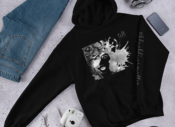 #blacklivesmatter Black out hoodie