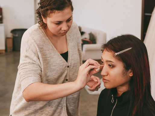 Bridal Beauty Tips: How to Master Your Wedding Beauty Trial