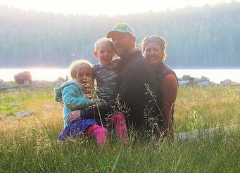 The Dunckel Family - Happy Campers RV Rentals