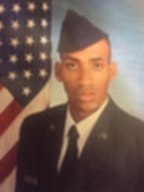 Me in the Air Force
