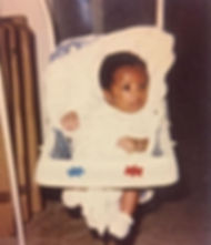 Baby Picture of Me