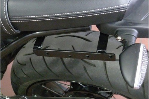 Coppia Staffa Multifunzione per BMW NINE T