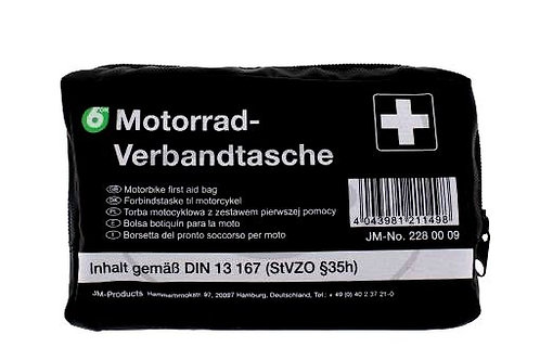 6ON kit di pronto soccorso per moto