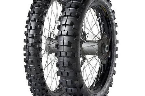 120/90-18 65R TT rear Dunlop GEOMAX ENDURO