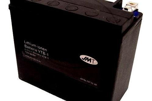 BATTERIA VTB-1 V-TWIN JMT LITIO HARLEY DAVIDSON