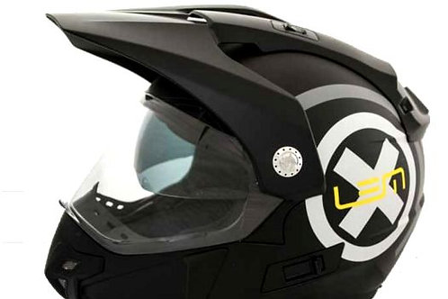 CASCO LEM CROSS TRAIL X-DECO