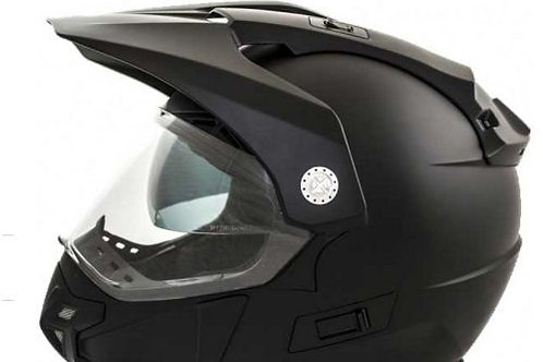CASCO LEM CROSS TRAIL BLACK