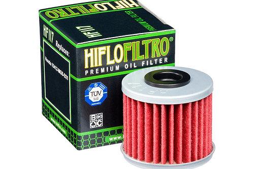 HF 117 FILTRO OLIO HONDA