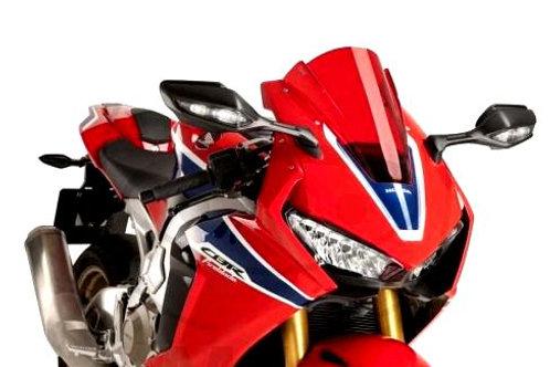 CUPOLINO PUIG Racing | Honda CBR | Rosso
