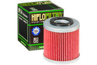 HF 154 FILTRO OLIO HUSQVARNA