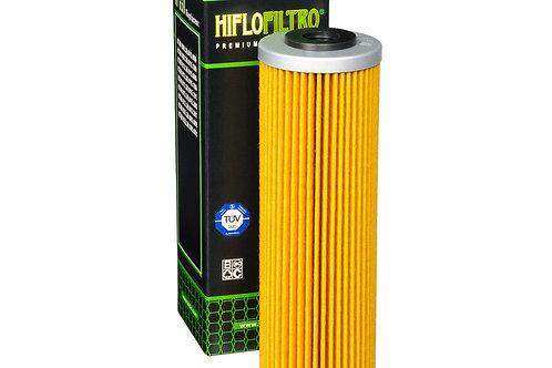 HF 650 FILTRO OLIO KTM