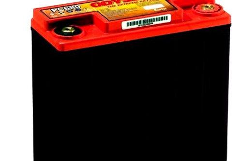 BATTERIA PC680 HAWKER PER BMW