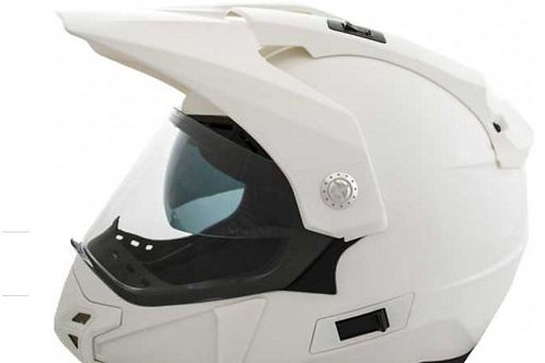 CASCO LEM CROSS TRAIL WHITE