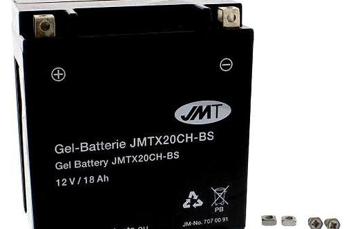 BATTERIA YTX20CH-BS GEL JMT